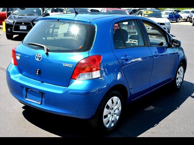 Image 19 of 2010 Toyota Yaris HATCHBACK…