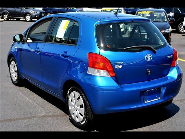 Image 21 of 2010 Toyota Yaris HATCHBACK…