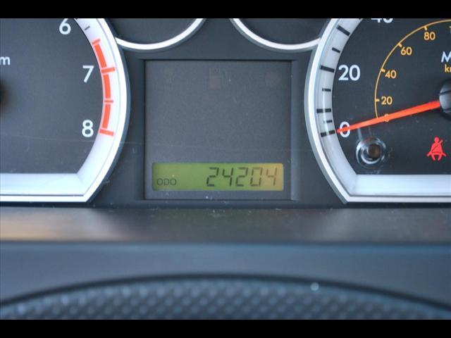 Image 2 of 2011 Chevrolet Aveo5…