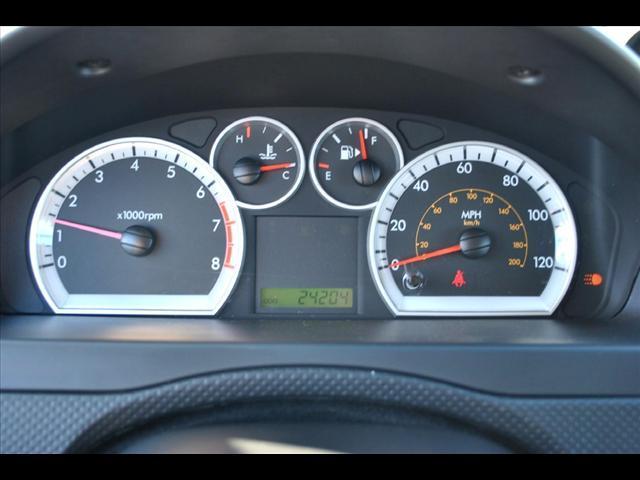 Image 3 of 2011 Chevrolet Aveo5…