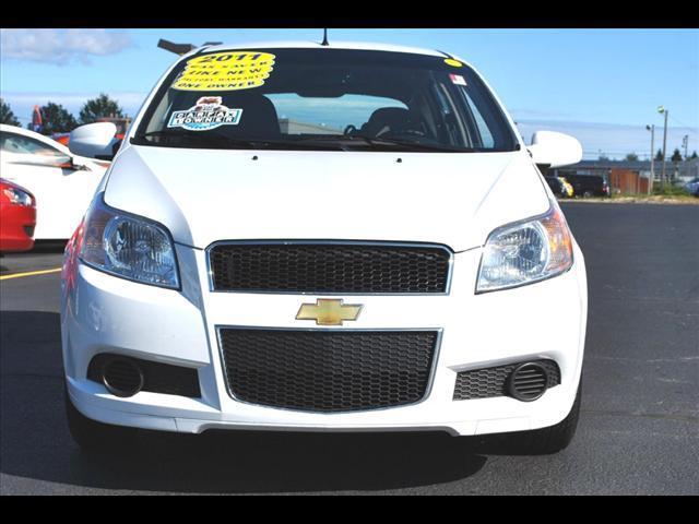 Image 5 of 2011 Chevrolet Aveo5…