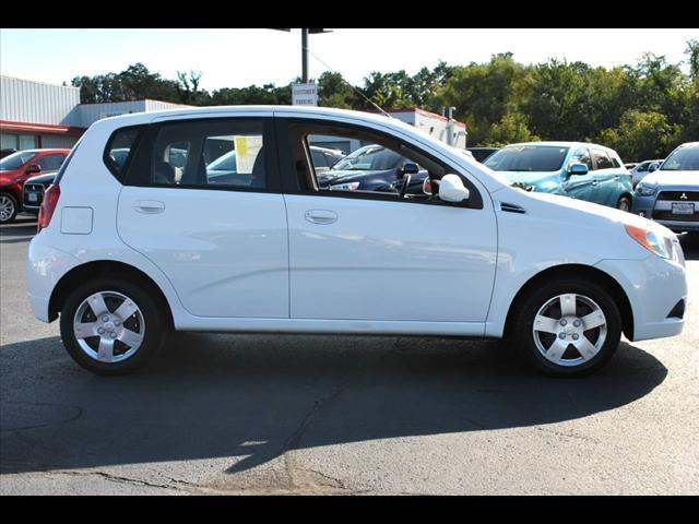 Image 7 of 2011 Chevrolet Aveo5…