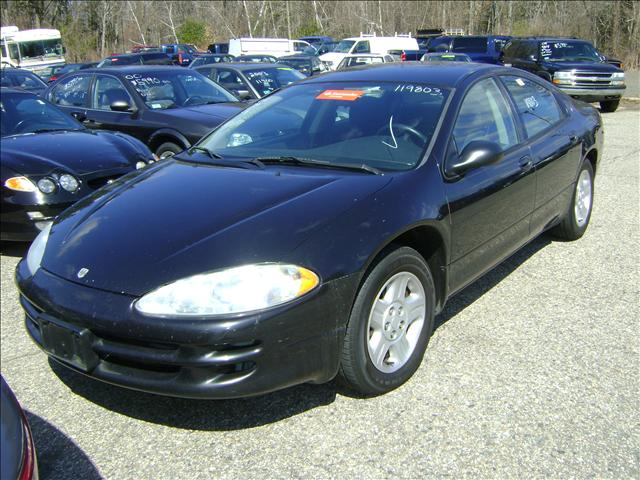 2004 Dodge Intrepid SE - 72 rt 125 Kingston nh 603 347 5054 NH