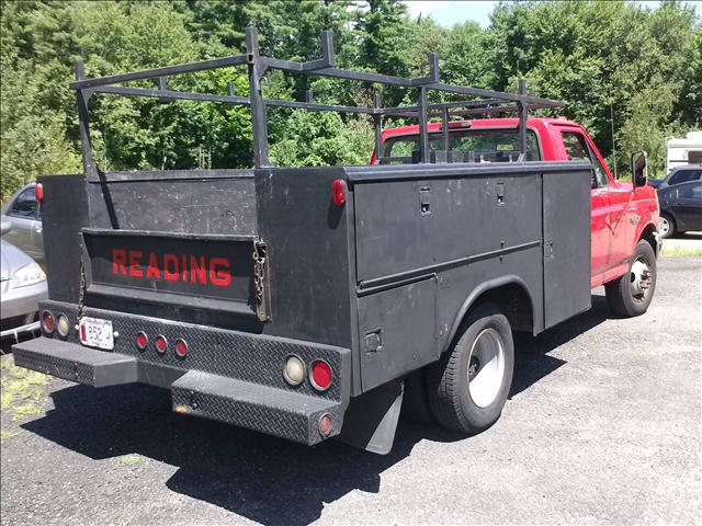 1997 Ford F350 XL - 72 rt 125 Kingston nh 603 347 5054 NH