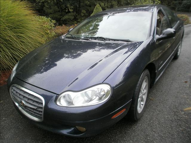 2000 Chrysler LHS Base - 72 rt 125 Kingston nh 603 347 5054 NH