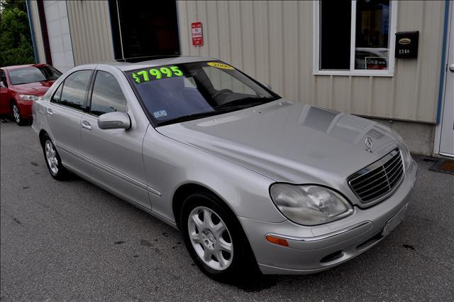 2000 mercedes benz s class 1348 hooksett rd hooksett nh for Mercedes benz s class 2000