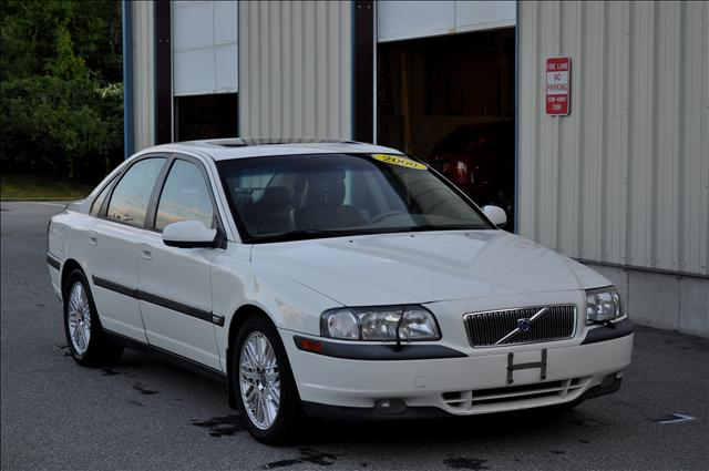 Volvo Dealers Nh >> Used 2000 Volvo S80 For Sale - 1348 Hooksett Rd Hooksett ...
