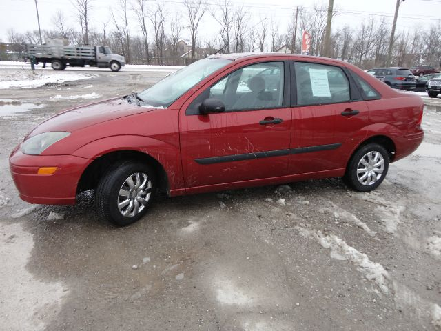 2004 Ford Focus