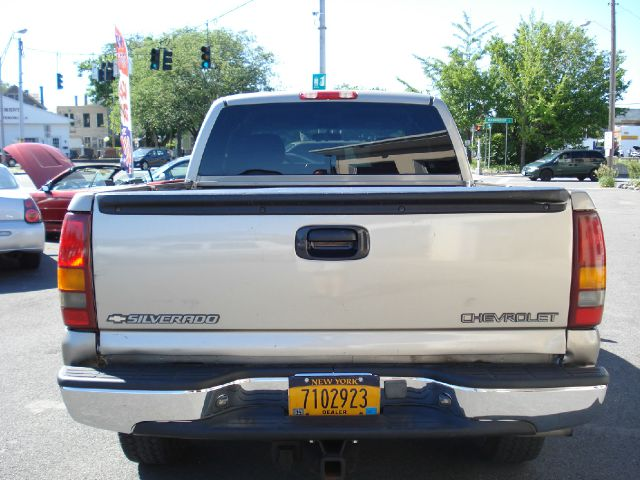 2001 Chevrolet Silverado 1500 Ext. Cab Short Bed 4WD - Rensselaer NY