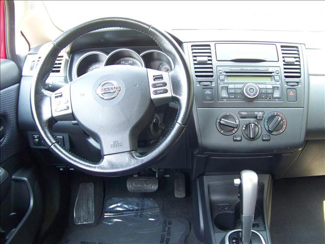 Image 3 of 2009 Nissan Versa SL…