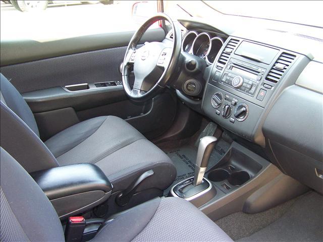 Image 5 of 2009 Nissan Versa SL…