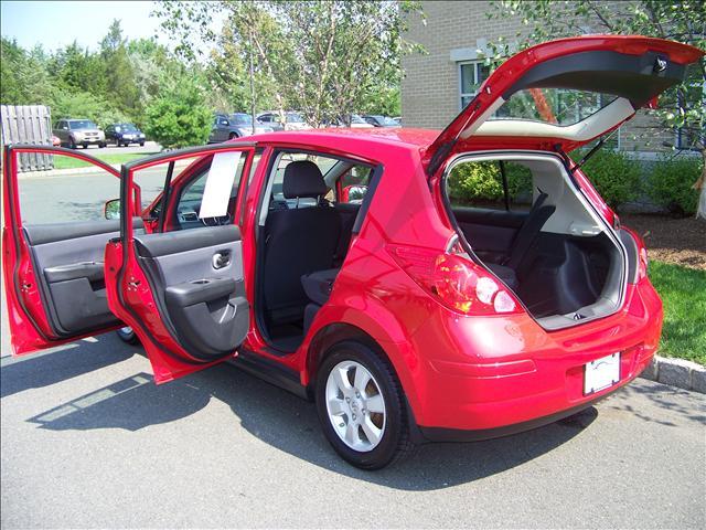 Image 8 of 2009 Nissan Versa SL…
