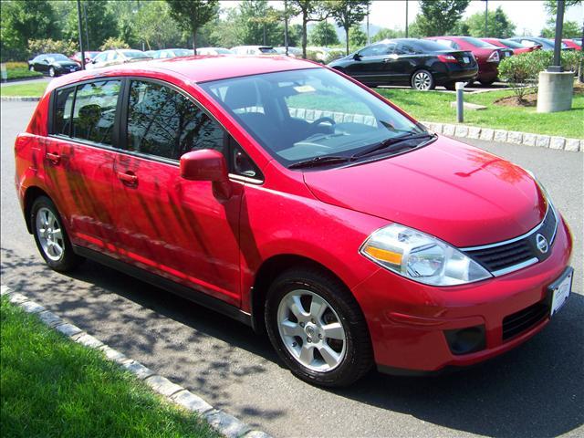 Image 9 of 2009 Nissan Versa SL…