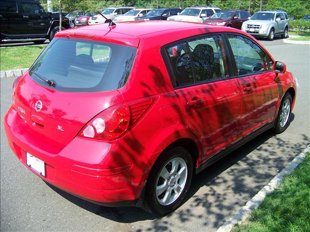 Image 10 of 2009 Nissan Versa SL…
