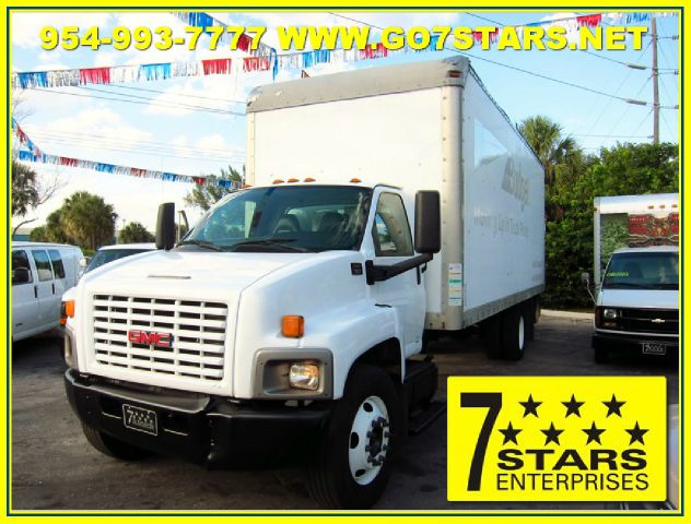 2004 GMC T7500 