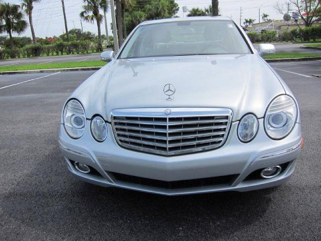 2007 Mercedes-Benz E-Class E320 CDI - POMPANO BEACH FL