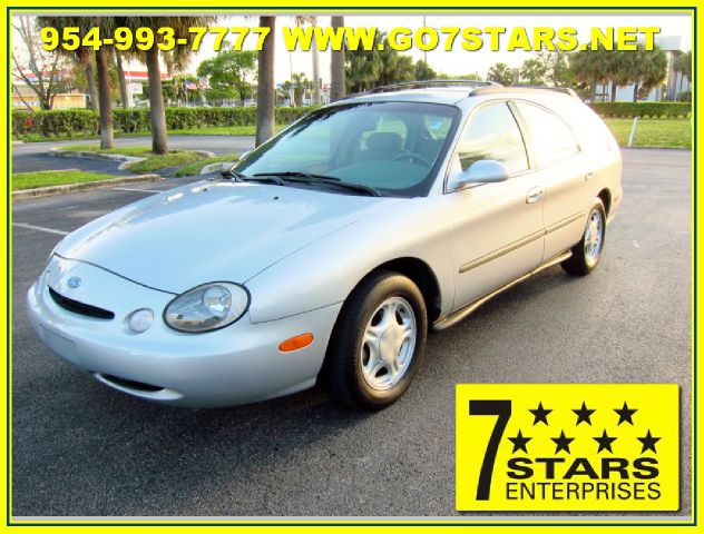 1997 Ford Taurus