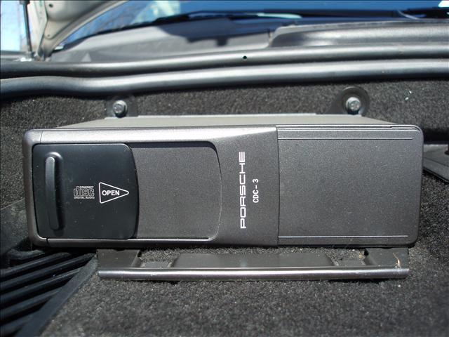 Image 3 of 2001 Porsche 911 6-Cylinder…