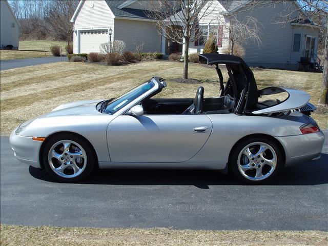Image 7 of 2001 Porsche 911 6-Cylinder…