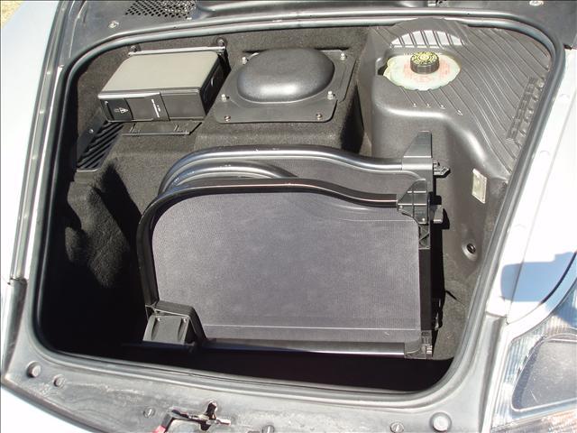 Image 15 of 2001 Porsche 911 6-Cylinder…