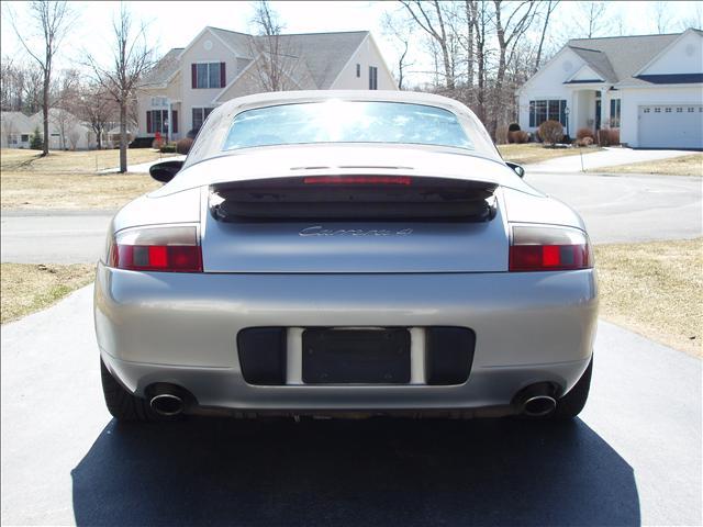 Image 16 of 2001 Porsche 911 6-Cylinder…