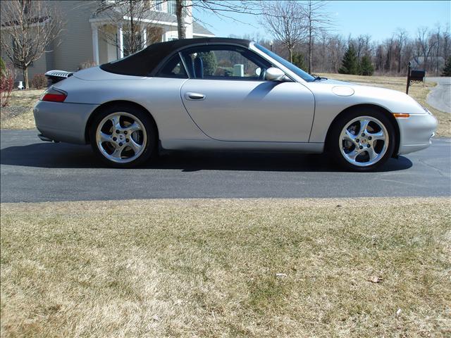 Image 18 of 2001 Porsche 911 6-Cylinder…