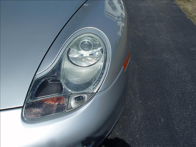 Image 19 of 2001 Porsche 911 6-Cylinder…