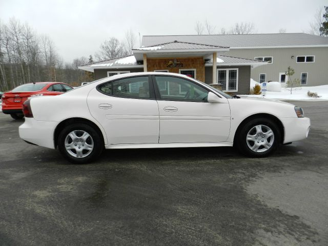 2007 Pontiac Grand Prix