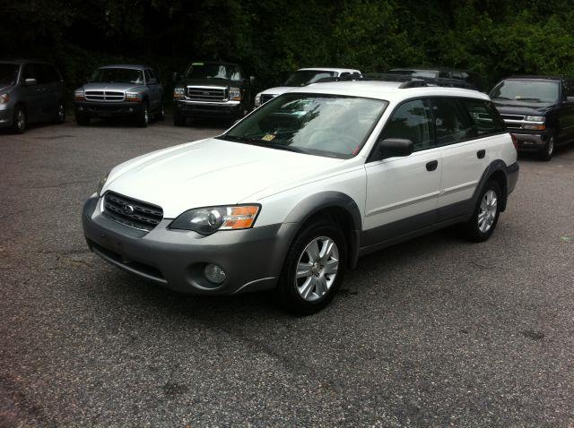 2005 Subaru Outback i - Virginia Beach VA