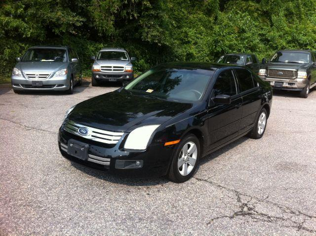 2006 Ford Fusion SE - Virginia Beach VA