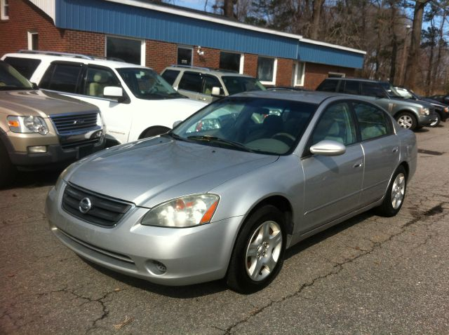 2004 Nissan Altima