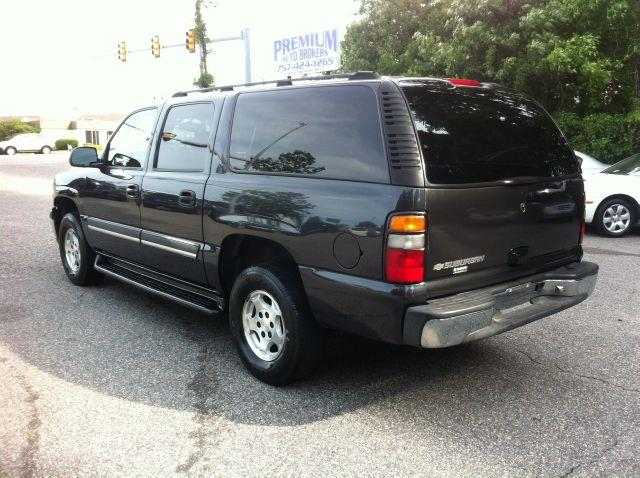 2005 Chevrolet Suburban Base - Virginia Beach VA