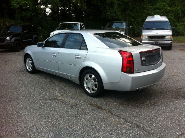 2003 Cadillac CTS Base - Virginia Beach VA