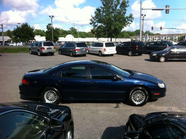 2004 Chrysler Concorde LXi - Virginia Beach VA