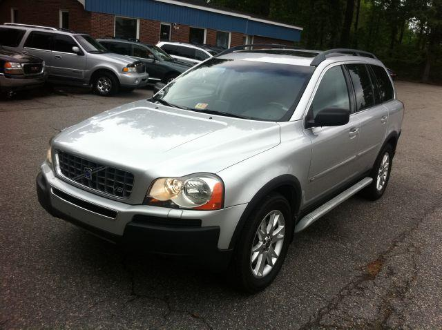 2005 Volvo XC90 V8 - Virginia Beach VA