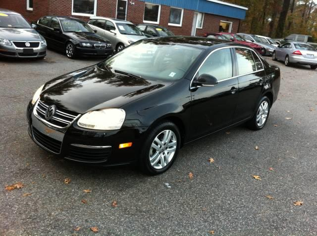 2005 Volkswagen Jetta TDI - Virginia Beach VA