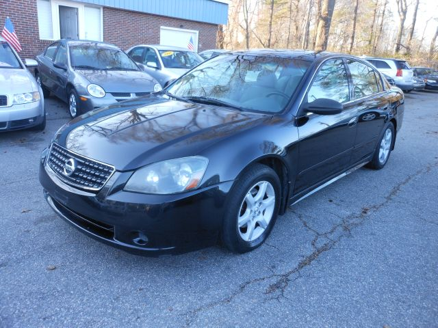 2006 Nissan Altima