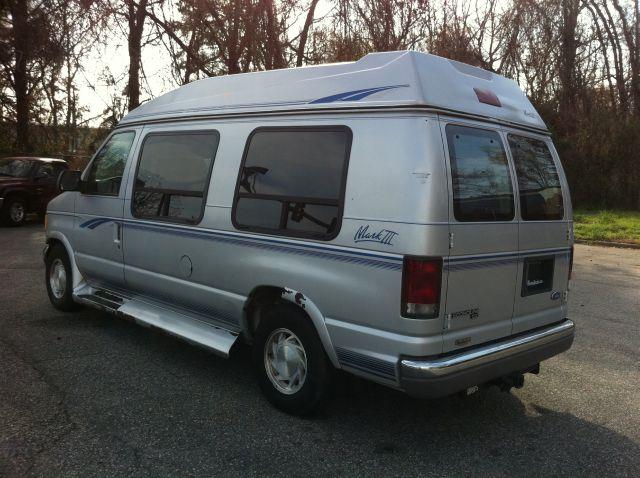 1995 Ford Econoline Base - Virginia Beach VA