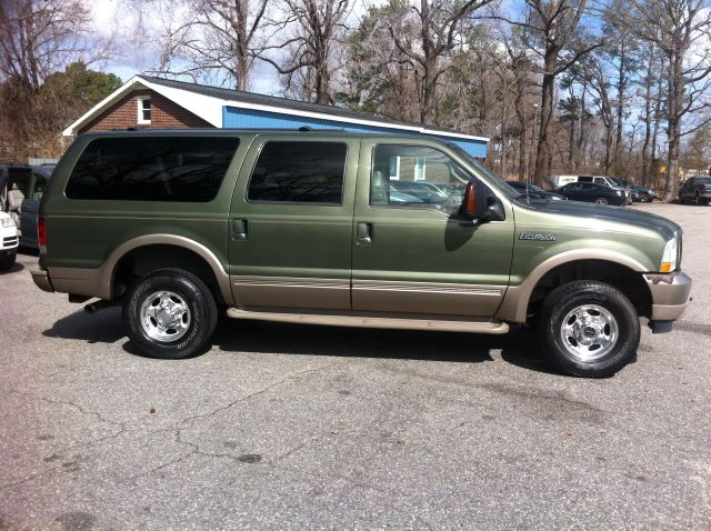 2004 Ford Excursion Eddie Bauer - Virginia Beach VA