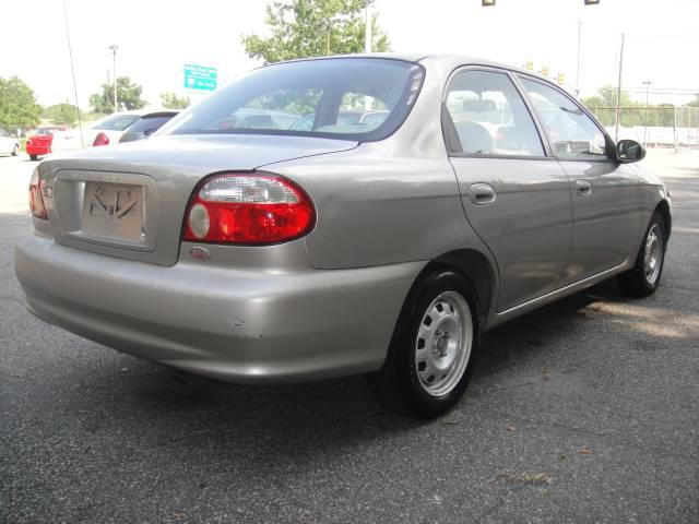 2000 Kia Sephia Base - Virginia Beach VA