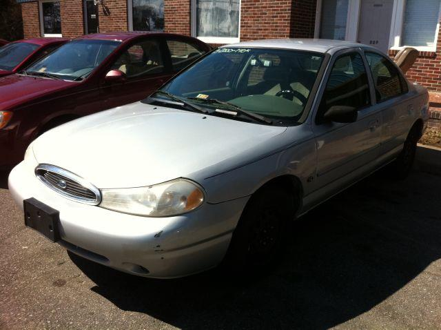 2000 Ford Contour SE - Virginia Beach VA