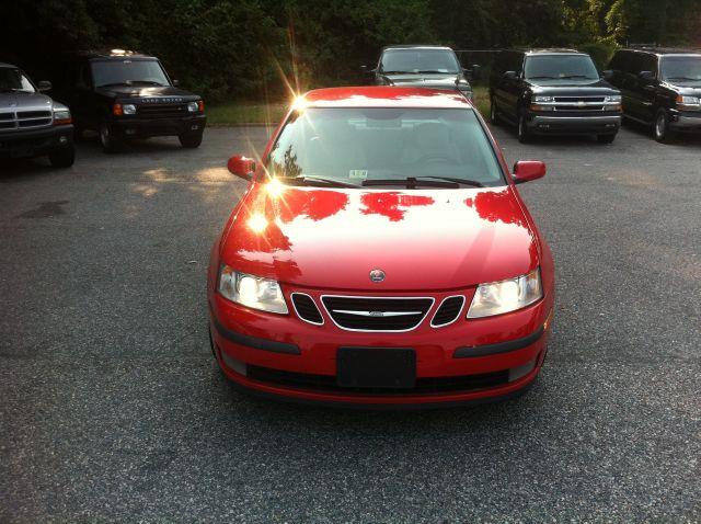 2003 Saab 9-3 Linear - Virginia Beach VA