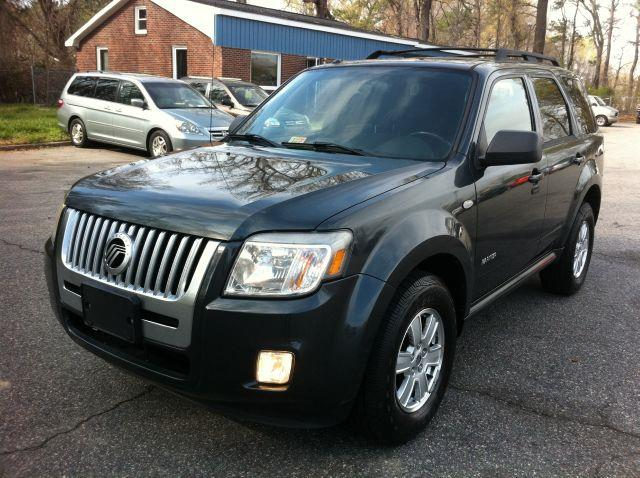 2008 Mercury Mariner Luxury - Virginia Beach VA