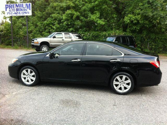 2007 Lexus ES 350 Base - Virginia Beach VA