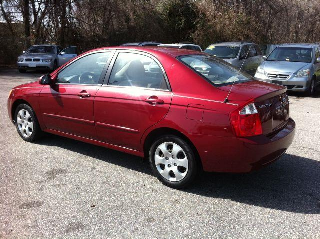 2006 Kia Spectra EX - Virginia Beach VA