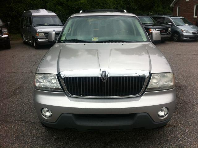 2003 Lincoln Aviator Premium - Virginia Beach VA