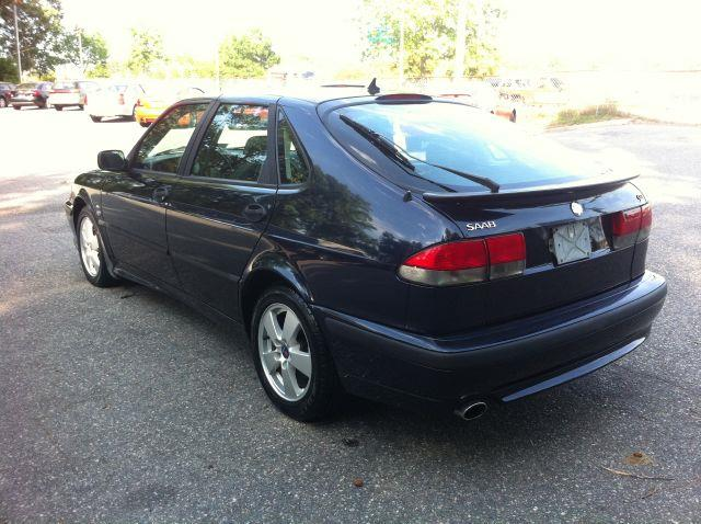 2002 Saab 9-3 SE - Virginia Beach VA