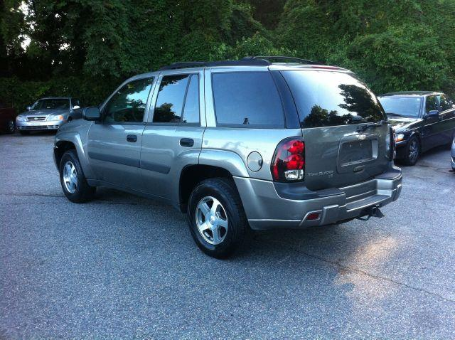 2005 Chevrolet TrailBlazer LS - Virginia Beach VA