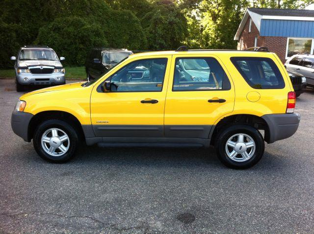 2001 Ford Escape  - Virginia Beach VA