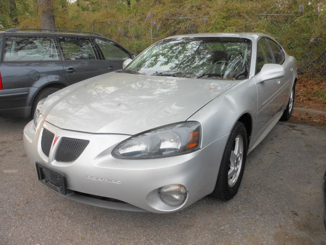 2004 Pontiac Grand Prix